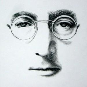John-Lennon-Drawing-1-469x470