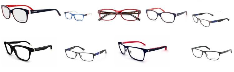 tommie brillen